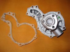 AUDI 80,100, VW Golf,Passat,Scirocco 1.3,1.5,1.6 (72-83) NEW WATER PUMP - QCP952